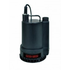 Red Lion RL-MP16 1300 GPH 1/6 HP Thermoplastic Submersible Utility Pump