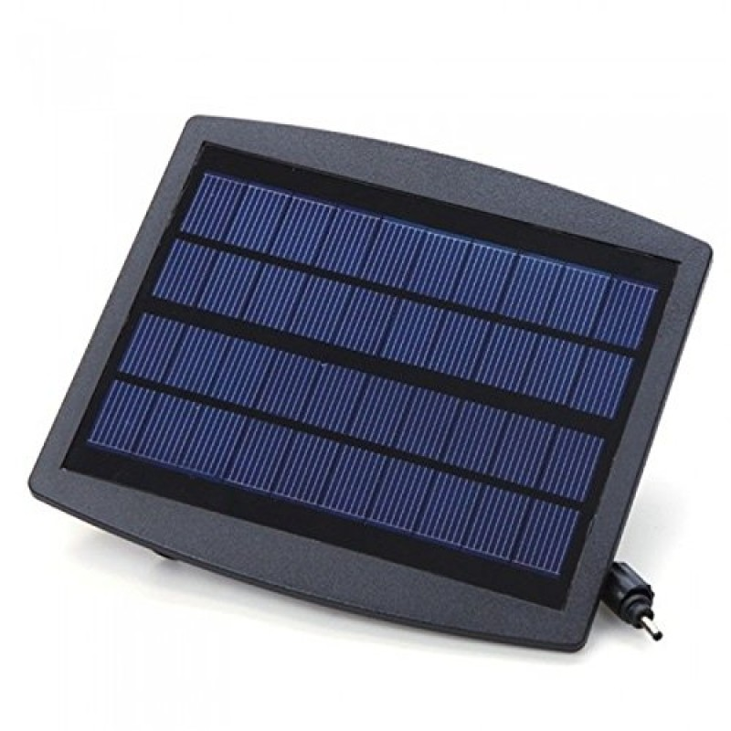 Rivenan Solar Pump For Water Fountain Solar Powered Panel