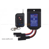 Seaflo 12-volt On/off Remote Control for Topsflo Shurflo Seaflo Water Pump