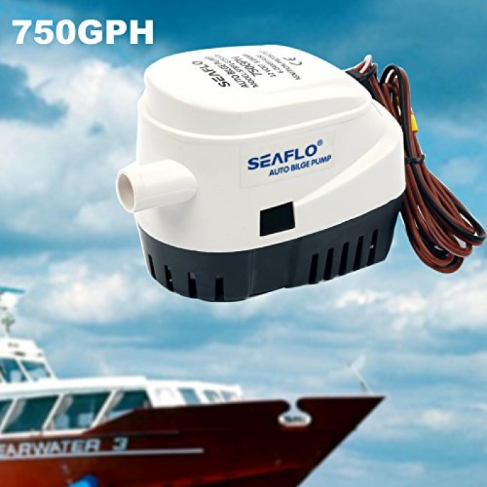 seaflo automatic submersible boat bilge water pump 12v 750gph auto with float switch new 1 700x700 wiring diagram for model h 922yun diagram wiring diagrams for  at reclaimingppi.co