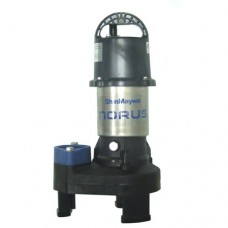 ShinMaywa 3300 gph Waterfall Pump - 1/5 HP