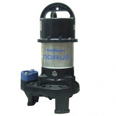 ShinMaywa 7000 gph Waterfall Pump - 1 HP