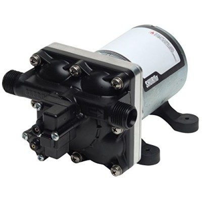 SHURflo 4008-101-E65 3.0 Revolution Water Pump