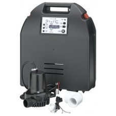 PENTAIR WATER FPDC20 12V Emergency Battery Backup Sump Pump System by Pentair