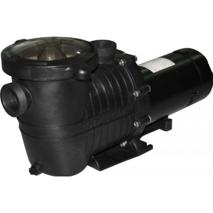 Energy Efficient 2 Speed Pump For In Ground Swimming Pool