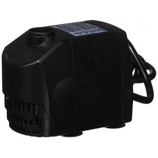 Supreme (Danner) ASP06533 Aqua Supreme Submersible Pump for Aquarium, 530 GPH