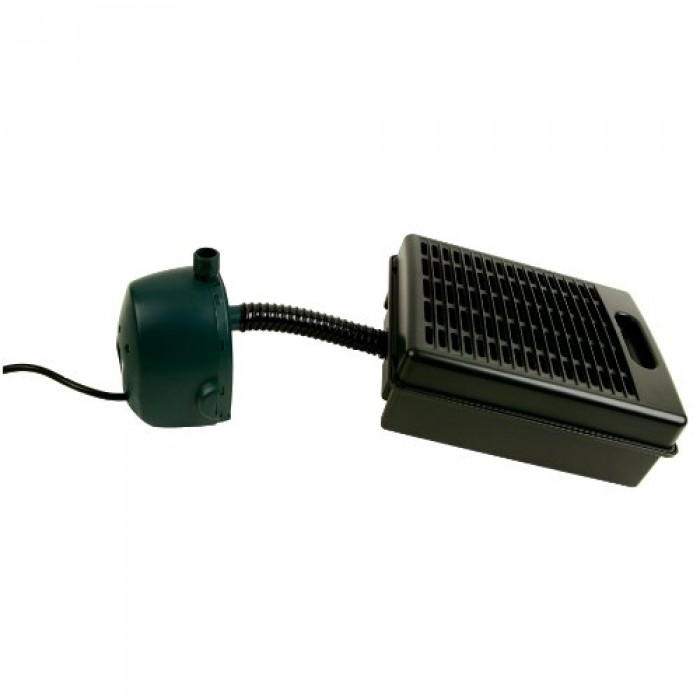 Pond sf1 submersible flat box filter for Pond pump box