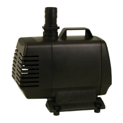 Tetra Pond Water Garden Pump, 1900 GPH