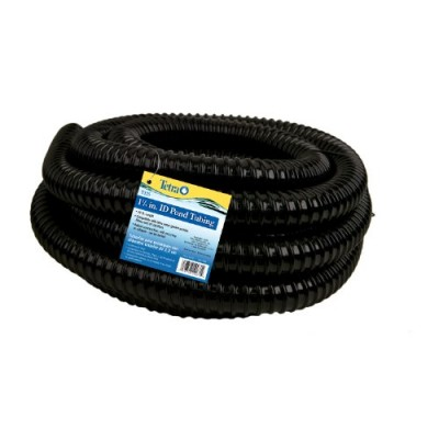 TetraPond Pond Tubing, 1-1/4-Inch Diameter, 20-Feet Length