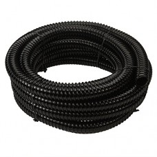 Total Pond C16025 1-1/2-Inch by 20-Foot Corrugated Pond Tubing