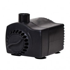 Total Pond MD11170AS 170 GPH Low Water Shut-Off Fountain Pump