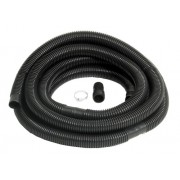 Wayne 66000-WYN1 1-1/2-Inch by 24-Feet Sump Discharge Hose Kit with Clamps