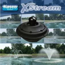 Kasco Marine 2400SF150 - xStream Decorative Fountain, 1/2HP, 120 Volts, 150' Cord