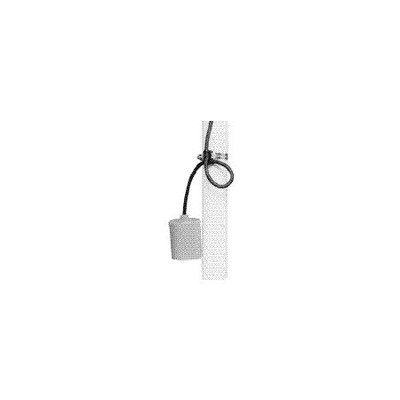 Zoeller 10-0055 Switch-Mate Piggyback Variable Level Float Switch 13 Amp 115 Volt 10ft Cord by Zoeller