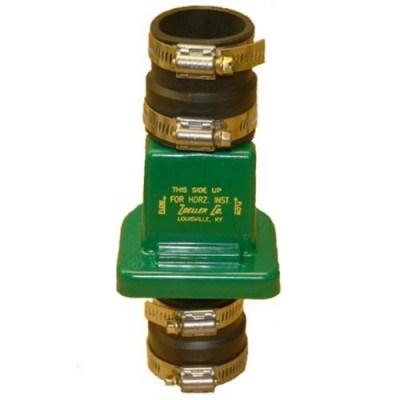 Zoeller 30-0181 Check Valve, 1-1/2 Inch by Zoeller